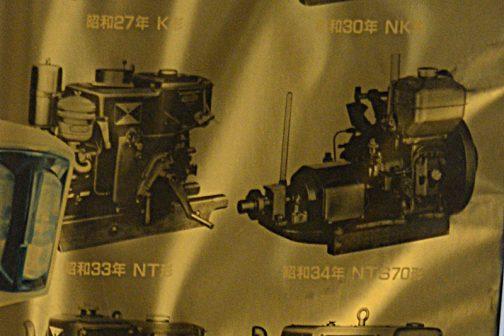 昭和33年NT形/昭和34年NTS70形