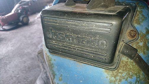 ジャストマチック装備はMT2201bと一緒。