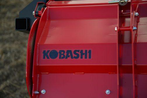 KOBASHI